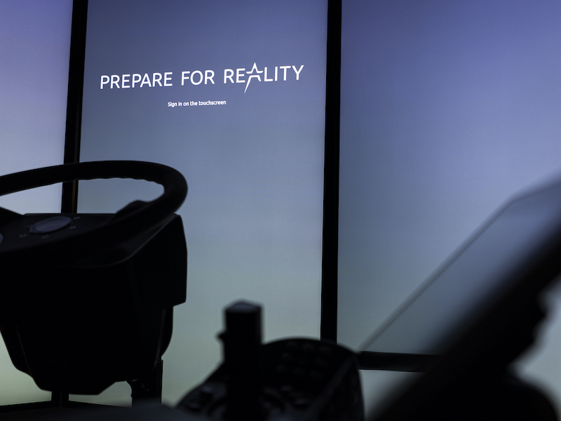 Prepare For Reality BRANDPHOTO