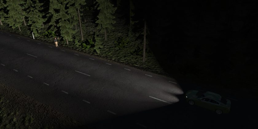 Car Night Dark 2000x1000 3
