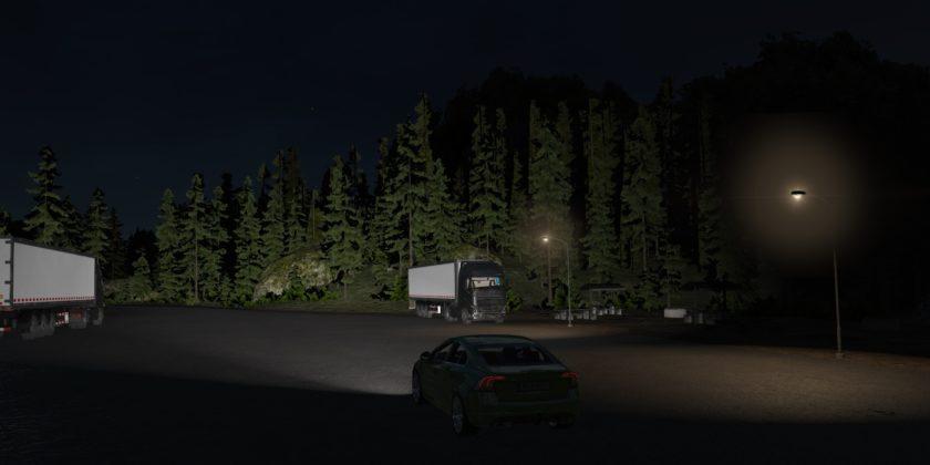 Car Night Dark 2000x1000 5