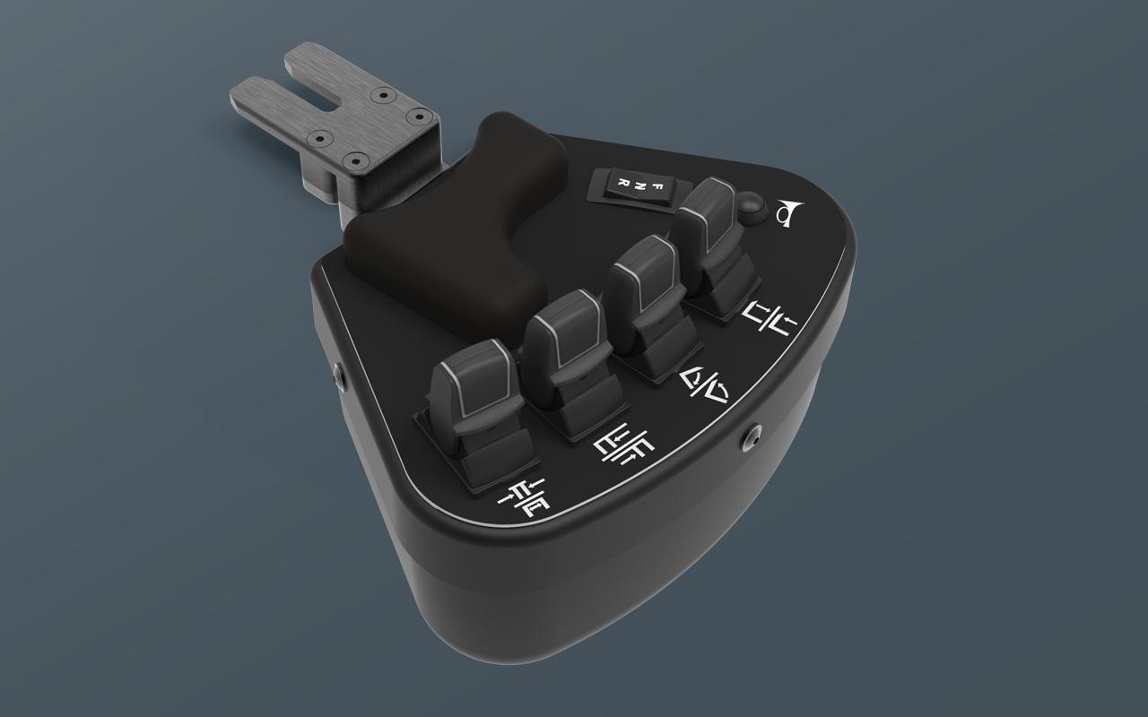 FL paddle control 1280x800px
