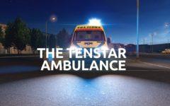 Ambulance 2020