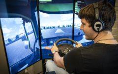 Mathias Web Test Driver