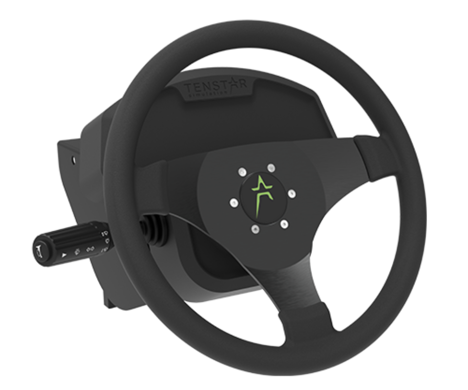 Tenstar Steering Wheel transp 500px